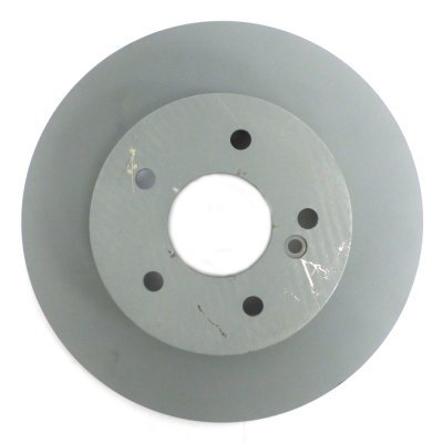 Brake Disc REAR AXLE:
