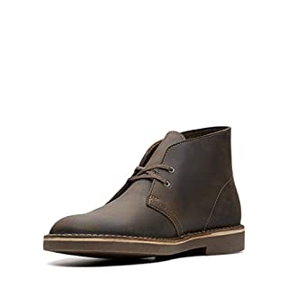 Clarks Men's Bushacre 2, Beeswax, 11 W (B01HMNCWIA) | Amazon price tracker / tracking, Amazon price history charts, Amazon price watches, Amazon price drop alerts