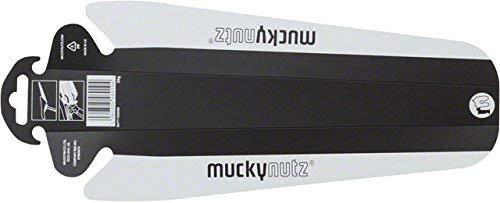 Mucky Nutz Butt Fender White MN0029