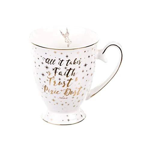 Paladone Disney Fairies Mug Tinker Bell Products Calici Tazze