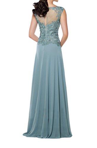 Engerla - Vestido - para mujer azul claro