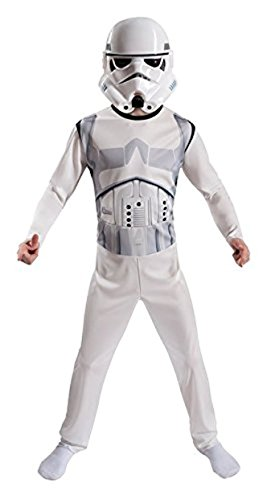 Rubie's Costume Co Stormtrooper Costume, Medium, Medium