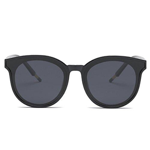 La De Marco Hombres Gafas Tendencia De F Sol Mujeres Polarizadas Gafas XGLASSMAKER Y Sol Moda De Redondo 0SO6zwq
