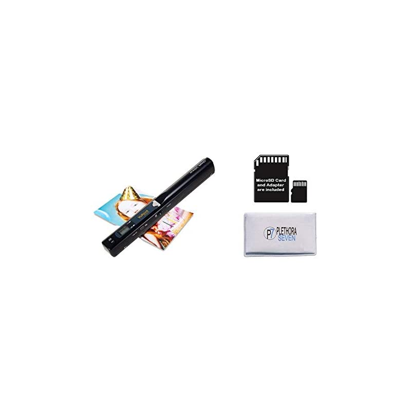 VuPoint Solutions ST415 Handheld Magic W