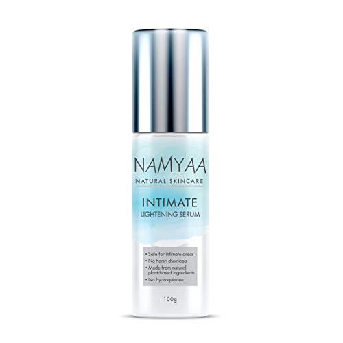 Namyaa Intimate Lightening Serum For Sensitive Skin Of Underarms And Bikini Area, 100G