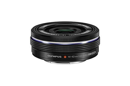 Olympus OM-D E-M10 Mark III Mirrorless Micro Four Thirds Digital Camera with 14-42mm EZ Lens & 16GB SDHC Card (Black… 7