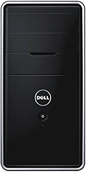 Dell Inspiron 3000 Series Intel Quad Core i7 Desktop PC