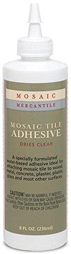 Mosaic Mercantile ADH-8 8-Ounce - Tile Mosaic Supplies