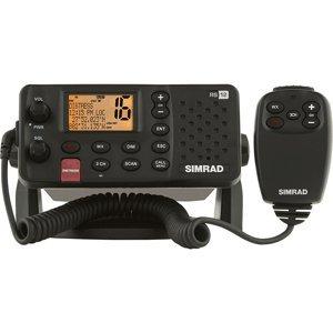 "SIMRAD RS12 DSC VHF RADIO ""Prod. Type: Communication"""