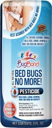 Bed Bug No More Spray, Travel, 3 oz (pack of 12 )