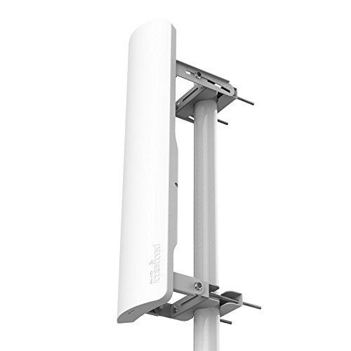 Mikrotik mANTBox 19s Built-in 5GHz 802.11a/n/ac 19dBi MIMO Sector Antenna OSL4 (RB921GS-5HPacD-19S-US) by Mikrotik (Image #3)