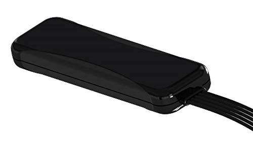 Mobile Mark CVW502 5ケーブル: Covert Mulitband MIMO アンテナ。   B07H487QFQ