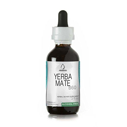 yerba mate leaf extract - 9
