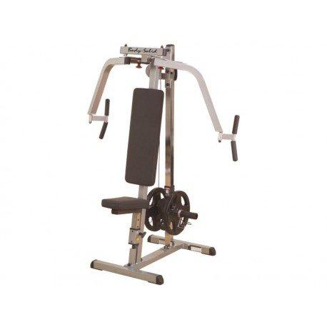 Cámara de partida como pectorales GPM65 Body-Solid: Amazon.es ...