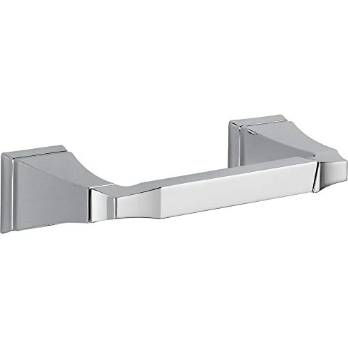Delta 75150 Dryden Toilet Paper Holder, Polished Chrome