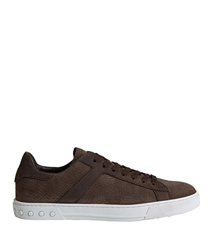 Tod's Sneakers Uomo Sneakers in pelle scamosciata Mod. XXM0XY0R090