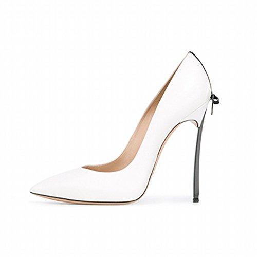 Spitzen Y Sexy mit Heeled Schuhe Schuhe High C L Weiblichen Yd7Awwq