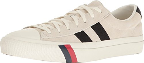 Keds Pro-Keds Royal Plus Suede Cream Men's Shoes