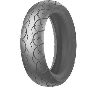 Shinko SR568R Rear Scooter Tire - 140/60-13/Blackwall