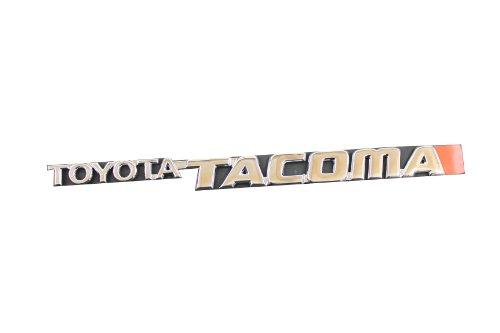 1995 toyota emblem - 7
