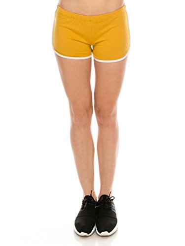 Buy womens booty shorts work out