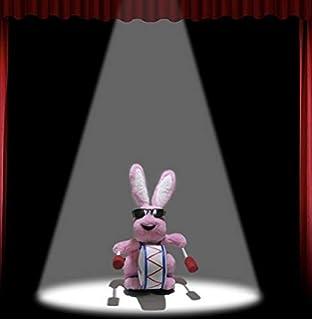 ef628d379fd Amazon.com  TY Beanie Baby - ENERGIZER BUNNY the Bunny (Walgreen s ...