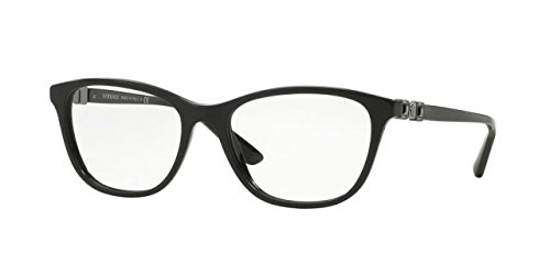Versace VE3213B Eyeglass Frames 5151 Wine Pink - Versace Glasses Pink