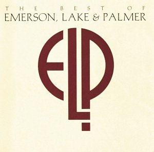 The Best Of Emerson Lake & Palmer (The Best Of Emerson Lake And Palmer)