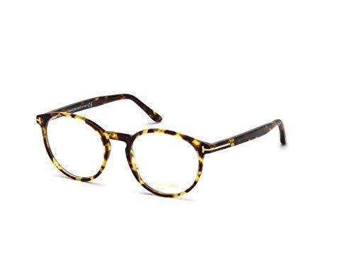 Monturas Marrón avana Gafas Adulto 0 De Ft5524 Ford 51 Bionda Tom Unisex 8xw0Eaq