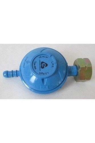 Détendeur 30 mbar à tétine tout gaz compatible Autre