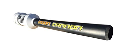 Moon Cannon Potato Gun, MK1, Shoots 150 -