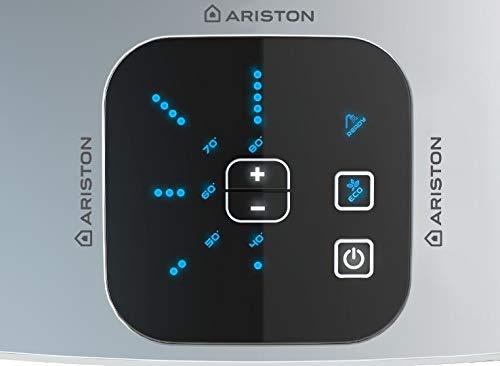 c/ód Calentador de ba/ño Ariston 3626145,/Nueva Versi/ón 2016 capacidad: 50/L el/éctrico Velis Evo modello ERP
