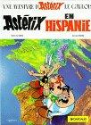 Astérix en Hispanie Relié – 1 janvier 1970 René Goscinny Albert Uderzo Dargaud Paris