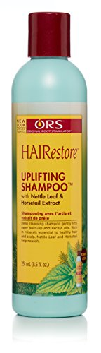 ORS HAIRestore Uplifting Shampoo with Nettle Leaf ()
