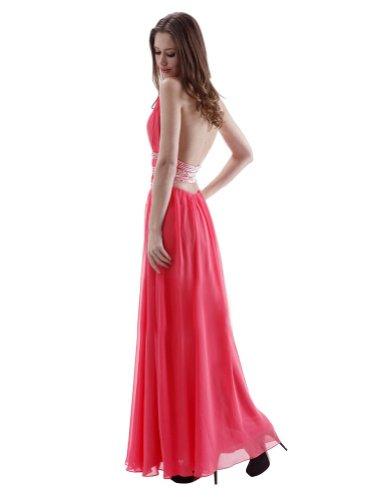 sexy sexy L Nackhalter Abendkleider mit Abendkleider Rq8wzqF