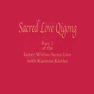 Sacred Love Qigong Speech