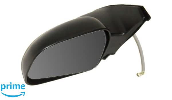 Partslink Number SZ1320107 OE Replacement Chevrolet//Suzuki Driver Side Mirror Outside Rear View Unknown