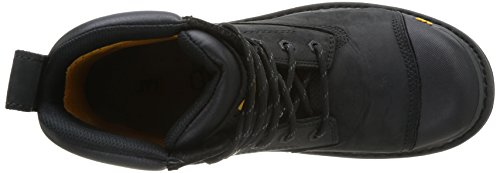 Cat Black di Calzature Unisex Sicurezza da Adulto Footwear Nero zzwSqU