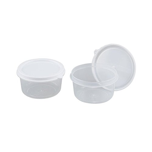 Sure Fresh Mini Storage Containers, 10-ct. Packs - Round