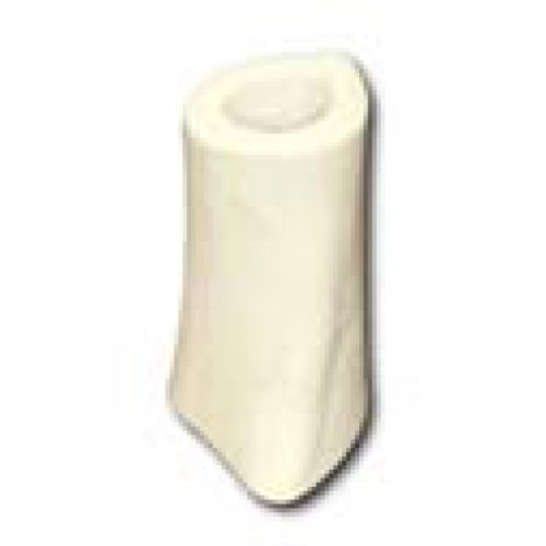 4-6'' White Sterilized Bone Dog Treat [Set of 24]