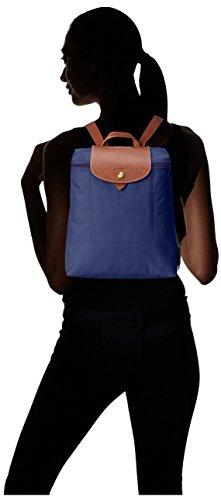 Amazon.com: Longchamp Womens Le Pliage Sac À Dos Backpack, Navy: Longchamps: Shoes