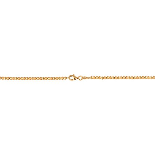 Collier CLEOR Or 750/1000 Femme