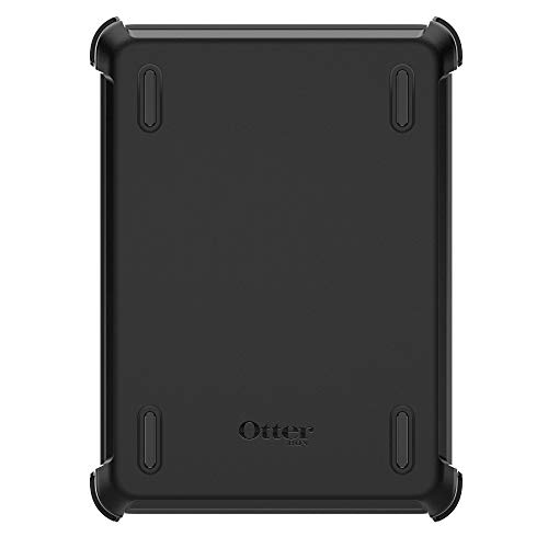 OtterBox Defender Series Case for iPad (5th Generation ONLY) - Black (Renewed)
