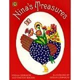 Nina's Treasures, Stefan Czernecki and Timothy Rhodes, 0920534651