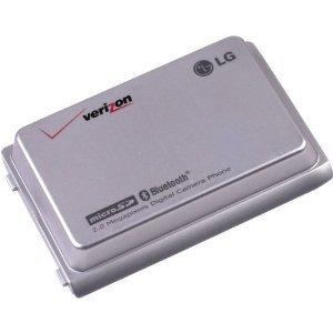 Vx9900 Extended Battery - 1