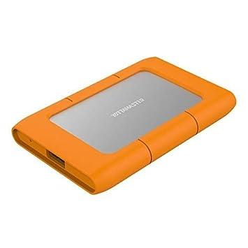 Yottamaster 2.5 Pulgadas Caja de Aluminio de Disco Duro USB 3.0 con UASP para SATA de 2,5 Pulgadas de 6Gbps HDD y SSD
