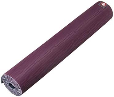 Amazon.com : Manduka EKO Lite 4mm Yoga Mat Acai Midnight 71 ...
