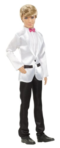 New Ken Doll - 5