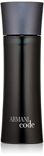 Giorgio Armani Armani Code for Men Eau De Toilette Spray, 2.5 Ounce