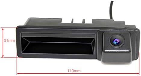 Hd Reversing Camera For Cayenne Audi A4 A4l A6 A6l A7 A5 Q7 Q5 Q3 Rs5 Rs6 A3 A8l Consumer Electronics
